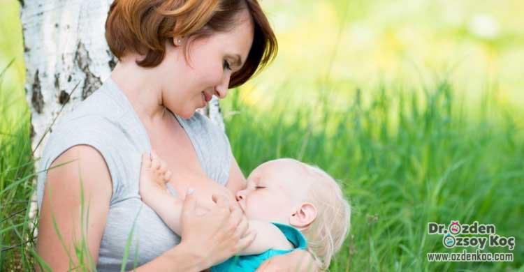 anne sütünün faydaları