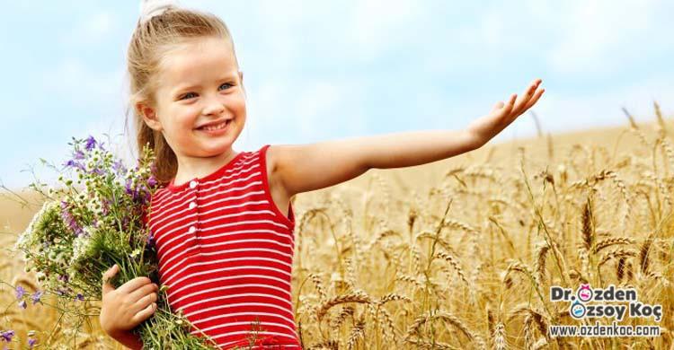 çocuklarda çölyak hastalığı