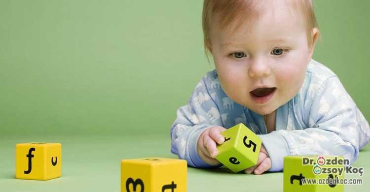 çocuklarda beyin gelişimi