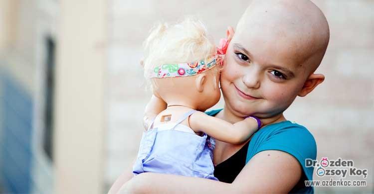çocuklarda kanser belirtileri