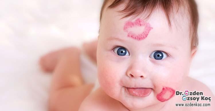 öpücük hastalığı