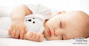 Bebeklerde Uyku Düzeni Nasıl Kurulur?