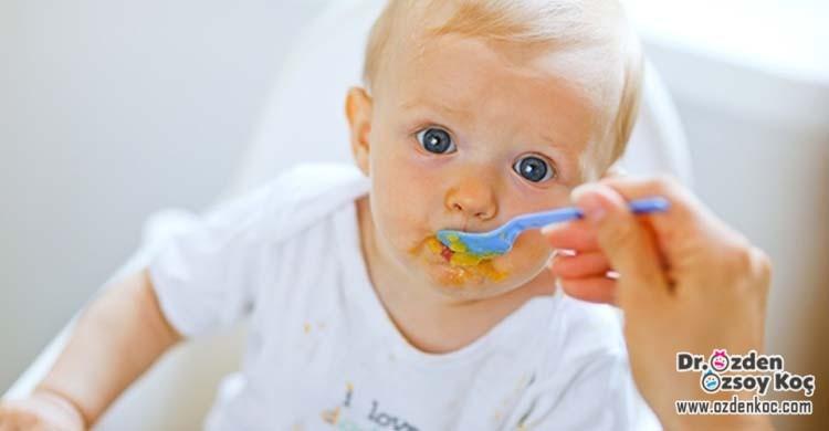 bebeklerde çocuklarda gelişim