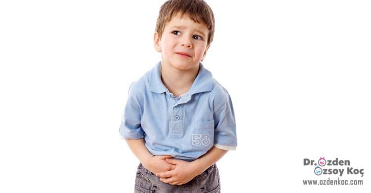 çocuklarda bebeklerde ishal nasıl geçer